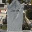 piramida material granit viskont white